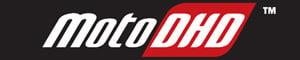 MotoDHD 雙鏡頭真高清行車紀錄器的LOGO
