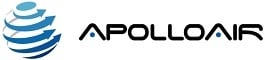 阿波羅通風設備專營店的LOGO