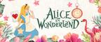 Alice小鋪的LOGO