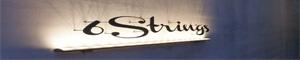 六絃樂器音響 / 新中街39號 /   的LOGO
