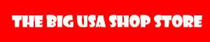 ♥大美國購物站 ♥的LOGO