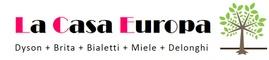[La Casa Europa] 吸塵器吸頭配件專賣店的LOGO