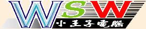 WSW小王子電腦資訊廣場的LOGO