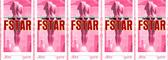 FASHION STAR~0215春夏新品上架的LOGO
