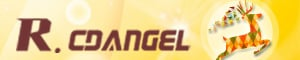 R.Cd-Angel的LOGO
