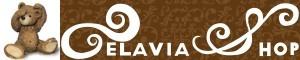 》CeLaVia Shop 《的LOGO