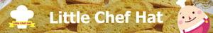 Little Chef Hat 餅乾小帽的LOGO