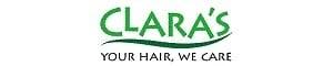 Clara's Hair的LOGO