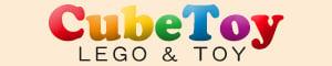 CubeToy - 樂 高 & 玩 具 -的LOGO