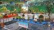 陶花園(鶯歌~陶瓷博物館正對面)的LOGO