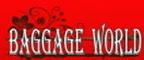 BAGGAGE WORLD的LOGO