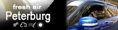✪比德堡✪工廠直營-各車系崁入式晴雨窗的LOGO
