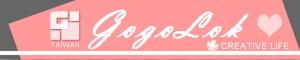 gogolok的賣場的LOGO