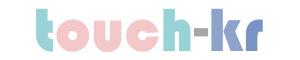 TOUCH-KR 韓國手機殼.手機配件代購的LOGO