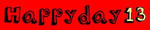 happyday13的賣場的LOGO