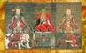 賈人藝術-藏傳藝術文物的LOGO