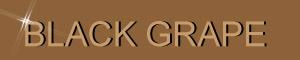 BLACK-GRAPE黑葡萄的LOGO