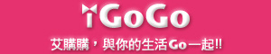 igogo888的賣場的LOGO