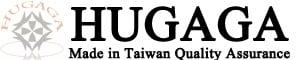 HuGaGa_專業收納百貨的LOGO