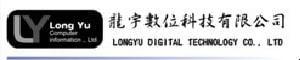 龍宇數位3C 楠梓實體店面的LOGO