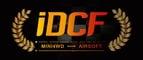 IDCF四驅車/生存遊戲/軍規 露天總部的LOGO