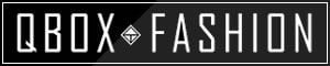 《 QBOX 》FASHION飾品的LOGO