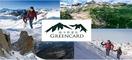 綠卡戶外 ● 旅遊、登山、露營、裝備專賣店的LOGO