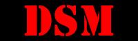 DSM MOTO的LOGO