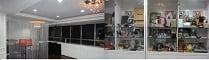 台中魔術道具專賣店--神越魔術/陽光小舖的LOGO