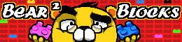 【熊熊玩積木】的LOGO