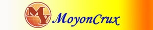 MOYONCRUX的LOGO