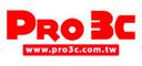 普羅3C (3C週邊產品專賣)的LOGO