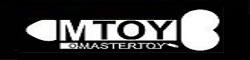 玩達人-MasterToy-新莊實體店面的LOGO