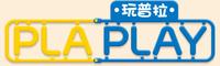 ★PLAPLAY玩普啦★ - 模型收藏小舖的LOGO