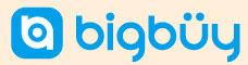 BIGBUY 啥都賣,啥都必買 - 必買有限公司的LOGO