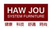 HAW JOU人體工學專賣店的LOGO