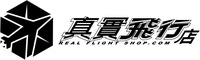 Real Flight 小舖的LOGO
