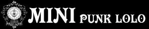 MINI&PUNK LOLO{歌德.龐克.蘿莉塔專賣店}的LOGO