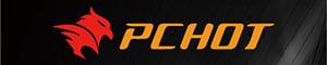 PCHot 3C專賣店 (幻影電競)的LOGO