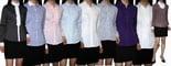 《陽光衣廊•都會時尚OL+》的LOGO
