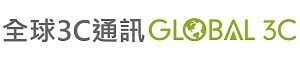 Global 3C 全球3C通訊的LOGO