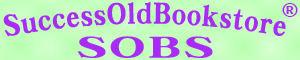 【SOBS 二手書】 的賣場的LOGO