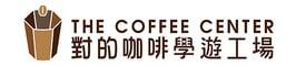 《對的咖啡》的賣場的LOGO