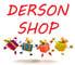 【生活好享購】Derson Shop的LOGO