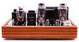 管迷工坊真空管音響 / 管迷精品音響的LOGO