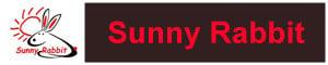 Sunny ─ Rabbit的LOGO
