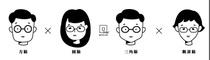 回 HUI.SeLecT | 眼鏡/鏡框/鏡架/配件的LOGO