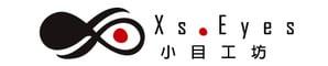 小目工坊 XS.Eyes.Workshop的LOGO