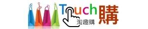 Touch Go! 淘趣購的LOGO