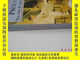 古文物法文原版罕見普魯斯特 Du Cote De Chez Swann露天7215 Marcel Proust   出版